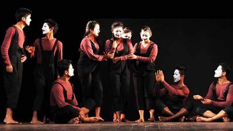 mime  dozen  art form gains popularity  india