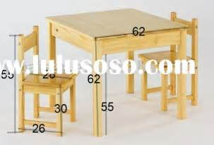 Childrens table and chairs plans childrens table and chairs set