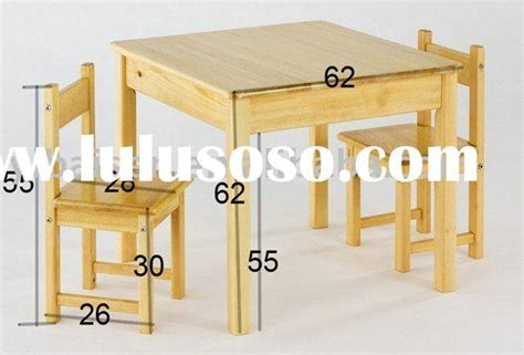 Free Woodworking Plans For Children's Furniture