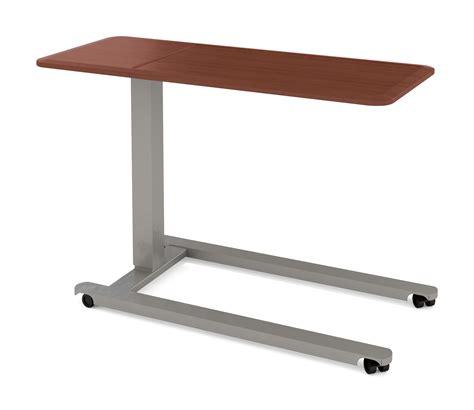 bett beistelltisch canadian and hospital furniture healthcare furniture