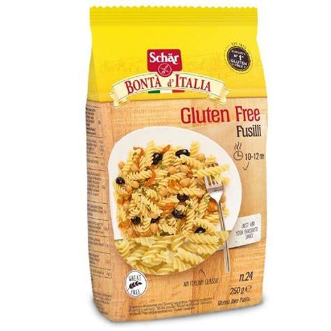 buy schar gluten free penne pasta 250 g توصيل taw9eel