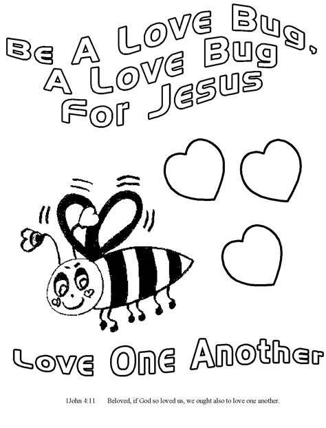 coloring pages jesus loves you free coloring pages of jesus love you