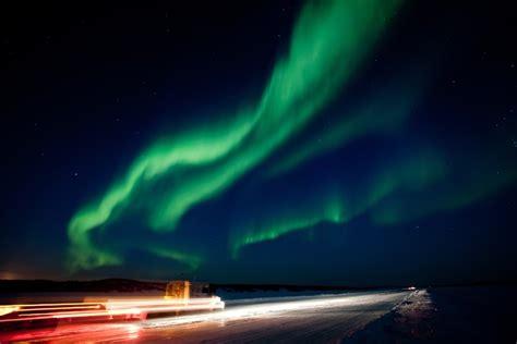 Northern Lights Solar Solar Could Supercharge Northern Lights Disrupt