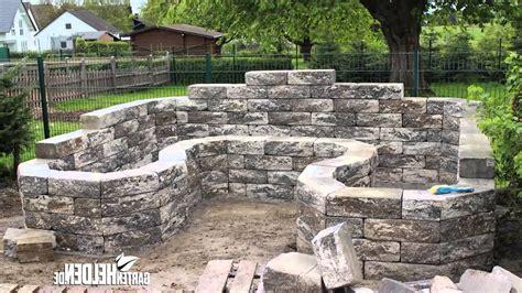 Steinmauer Selber Bauen 3390 steinmauer selber bauen steinmauer garten selber bauen
