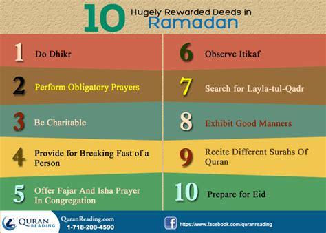ramadan diary preparing for the holy month towards islam