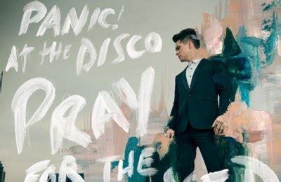 panic at the disco dying in la lyrics directlyrics