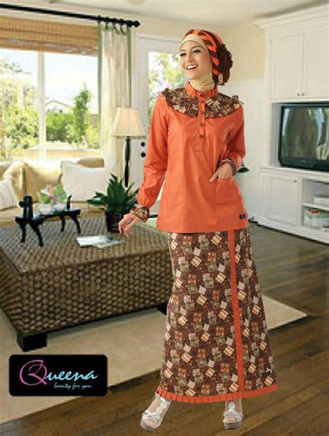 Mencari Baju Gamis model baju batik wanita untuk kerja wanita or id