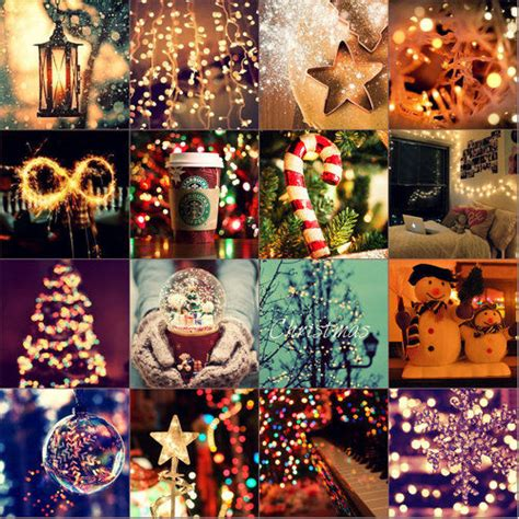 cute couple christmas montage collage pictures photos and images for and