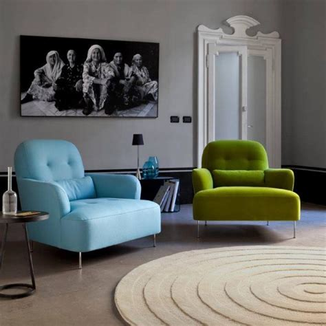 Interior Designers Present Their Chair Masterpieces Modern Vintage Furniture