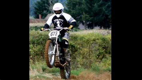 vintage motocross races vintage motocross race at quot the farm quot
