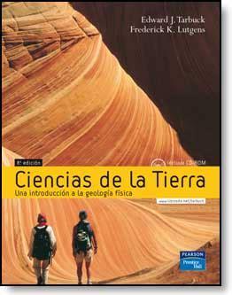 ciencias de la tierra una introduccion a la geologia fisica libros pi ciencias de la tierra una introduccion a la
