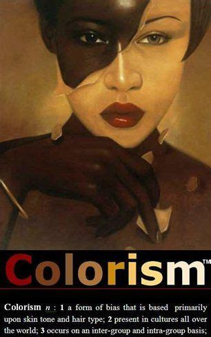 history of colorism colorism the development of black identity in a country