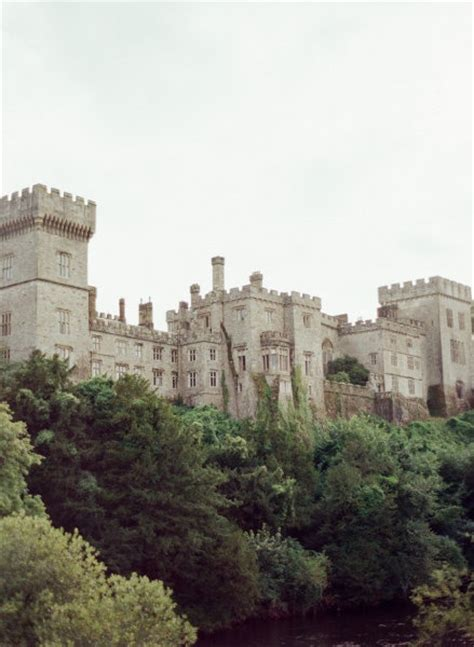 Can I Move To Ireland With A Criminal Record Lismore Castle Ireland Wedding From O Dwyer