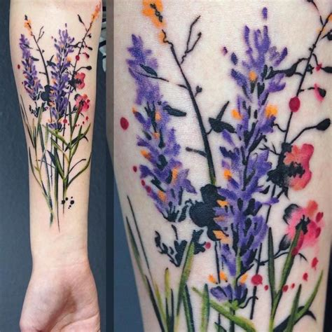wildflower tattoo designs 25 best ideas about wildflower on