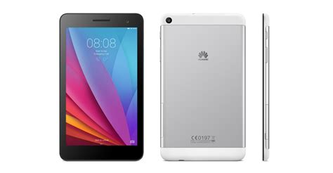 Tablet Huawei Mediapad T1 7 0 huawei launches affordable android tablet and smartphones in malaysia retailing from rm249