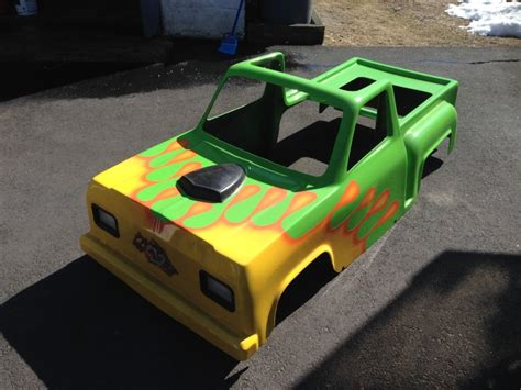 truck go kart my mini truck go kart