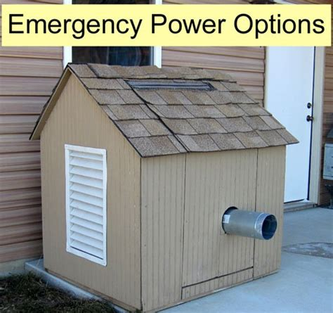 Lu Emergency Power Craft home design garden architecture magazine