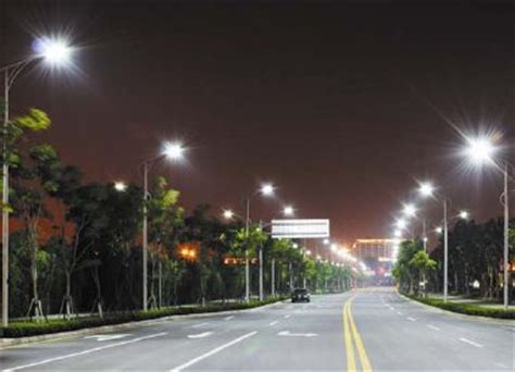 Led Streetlights Solar Lightings Products Kamtex Solar Lights Singapore