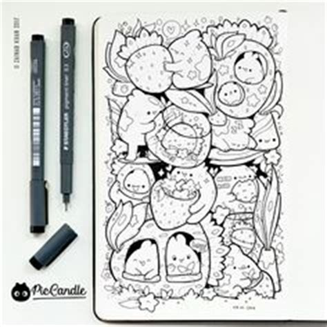 mini doodle sketch doodle by piccandle doodles drawings