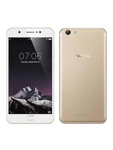 Vivo Y69 32gb Gold vivo y69 pricebars