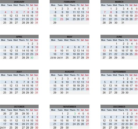 Calendar Meaning The Meaning And Symbolism Of The Word Calendar