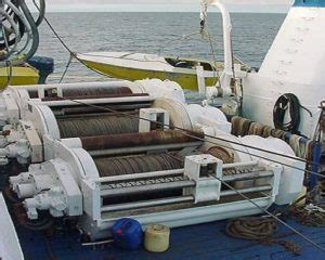 used boat winches for sale drum anchor winch from winch supplier elslen 20 discount