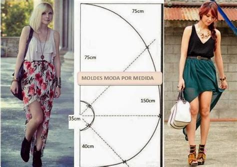Best Flare Skirt Rok A Line Celana Fashion Korea Baju 166 best images about sm moldes on bags