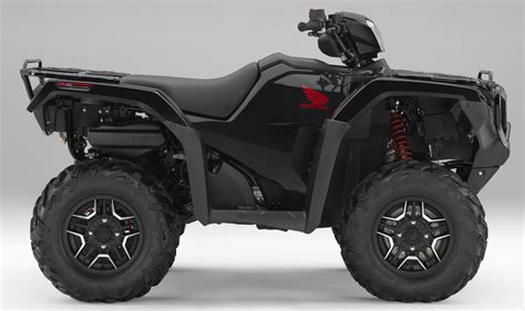 honda rubacon 500 black honda rubicon special edition autos post