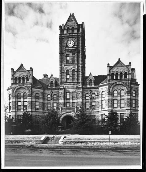 Shawnee County Courthouse Records Shawnee County Kansas