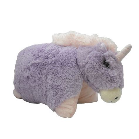 Unicorn Pillow Pet by Coppin S Hallmark Gifts Pillow Pet Unicorn