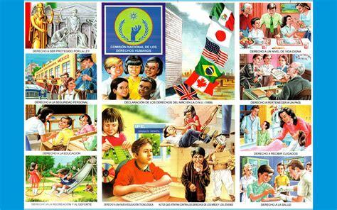 imagenes educativas de jovenes los derechos de los ninos y jovenes imagenes