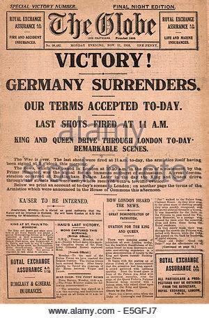who won the war who won world war 1 quora