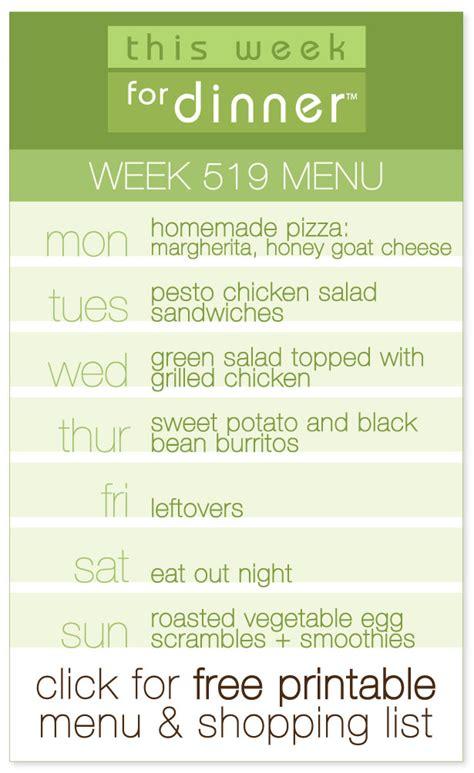 new year 2017 week this week for dinner week 519 menu 2017 new year s