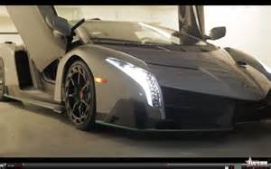 Million Dollar Lamborghini Lamborghini Veneno 4 Million Dollar Car