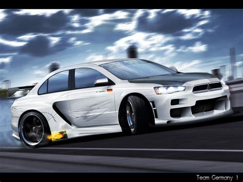 mitsubishi lancer wallpaper iphone mitsubishi lancer evo wallpapers wallpaper cave
