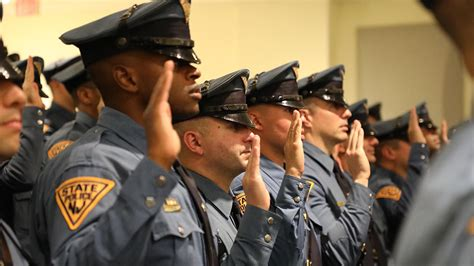 New Jersey Slowly Disarming Its Cops in Fight Against LEOSA Leosa Police
