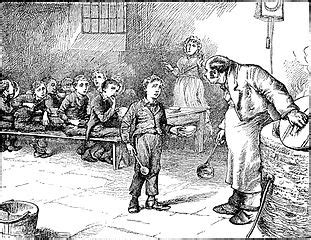 Dickens' Oliver Twist: an excerpt   OUPblog