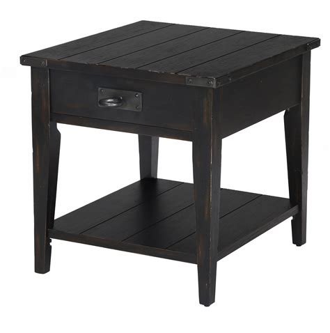 Rustic Coffee Tables And End Tables Coffee Table Inspirations Rustic End Tables Sle Rustic End Table With One Drawer And One