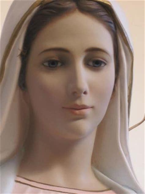 imagen virgen maria reina de la paz mar 237 a reina de la paz imagen iglesia san elias en