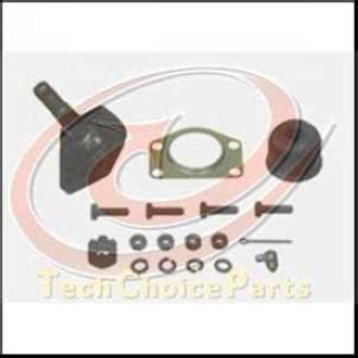 Joint Stabilizer Link Honda All New Accord 2008 24 Rr Rh 2003 2008 acura honda lower joint techchoice parts