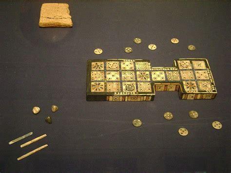 lade da tavolo per bambini los juegos de mesa antiguos mundo sumerios