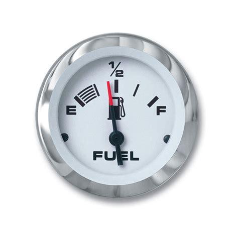 boat fuel gauge not working sierra lido series fuel gauge west marine