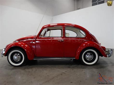volkswagen beetle 1965 1965 volkswagen beetle new