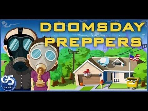 new! doomsday preppers hack, unlimited gold unlimited d