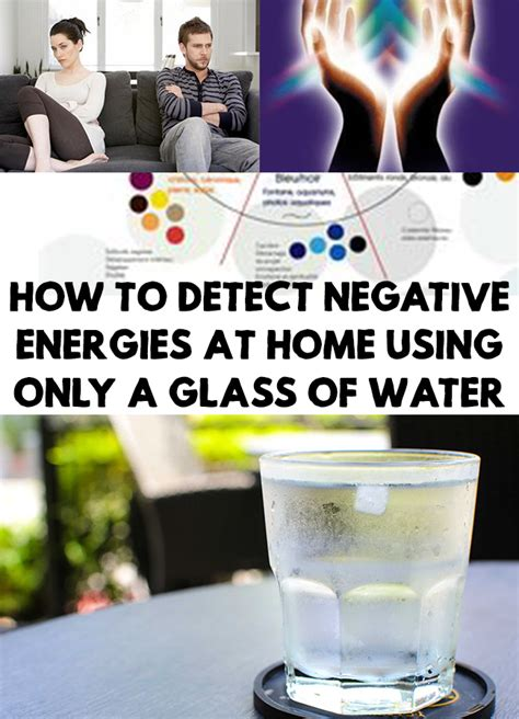 signs of negative energy in a house how to detect negative energies at home