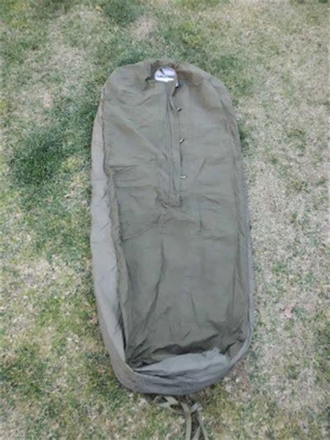 czech police sleeping bag 110526 sleeping bags at the tactical outdoorsman gear review czech military