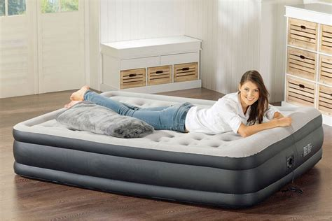 most comfortable inflatable bed most comfortable air mattress