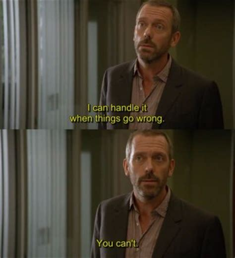 Houses Hugh Laurie Wants Free Speech by Charming Pattern House M D Quote Hugh Laurie
