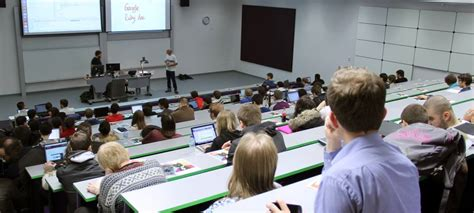 Mba Courses For Computer Science Students by Your Typical Week The Of Manchester School