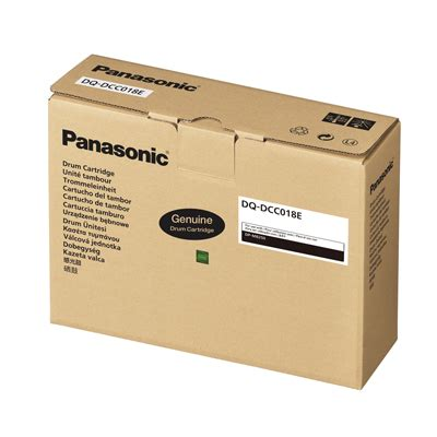 Panasonic Dq Dcc018e ดร ม ดำ panasonic dq dcc018e ตล บหม กเลเซอร